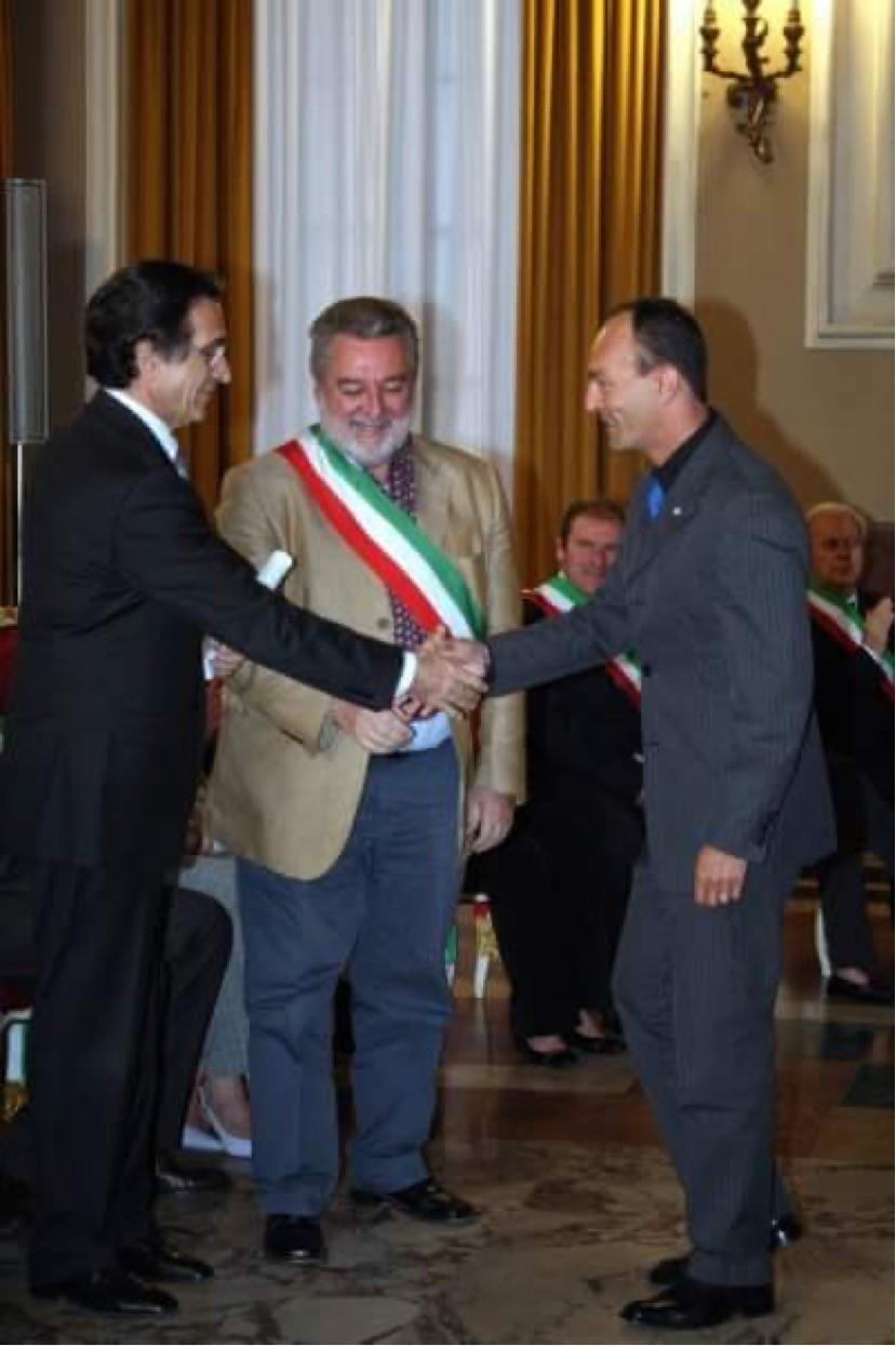 Cavaliere dell'Ordine al Merito della Repubblica Italiana